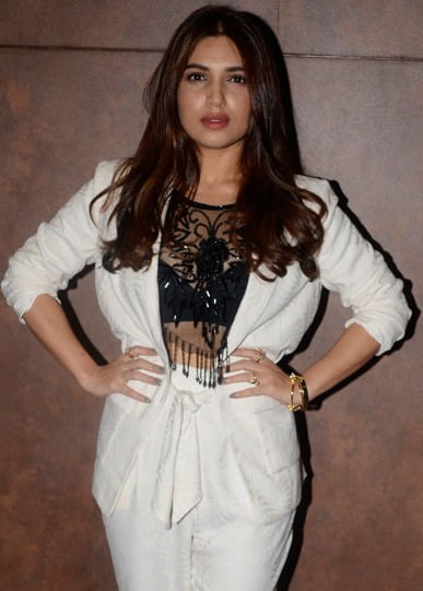Bhumi Pednekar: It's time to up my game