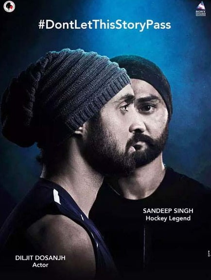 Sandeep Singh: Hockey has less commercial moments