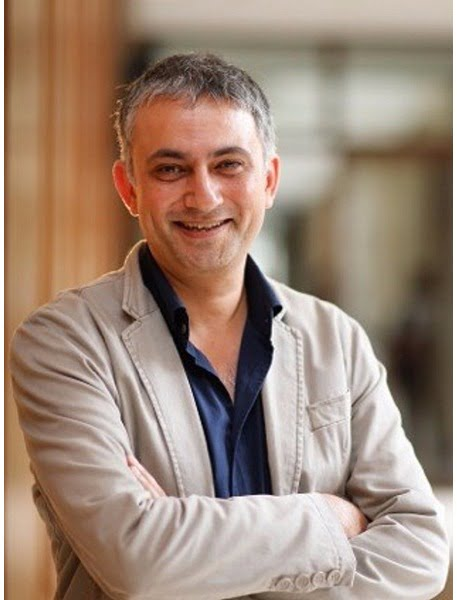 Vikram Mehra: Humming the golden melodies with a new age echo