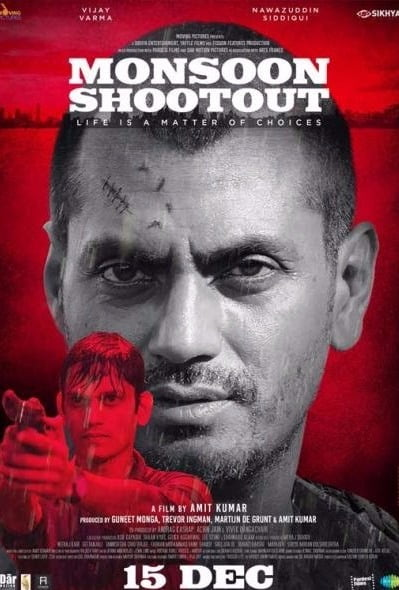 MONSOON SHOOTOUT Movie Review: When you have to shoot, shoot, don't bluff