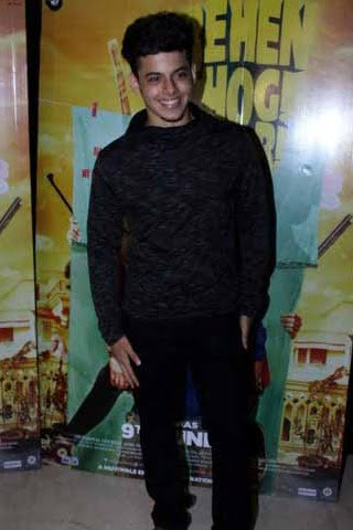 Darsheel Safary: Feels great when people attach performance to memory