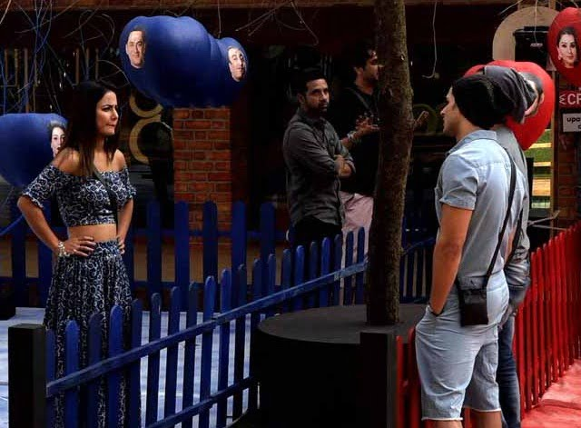 Bigg Boss 11: Arshi Khan will decide the fate of the Gharwalas