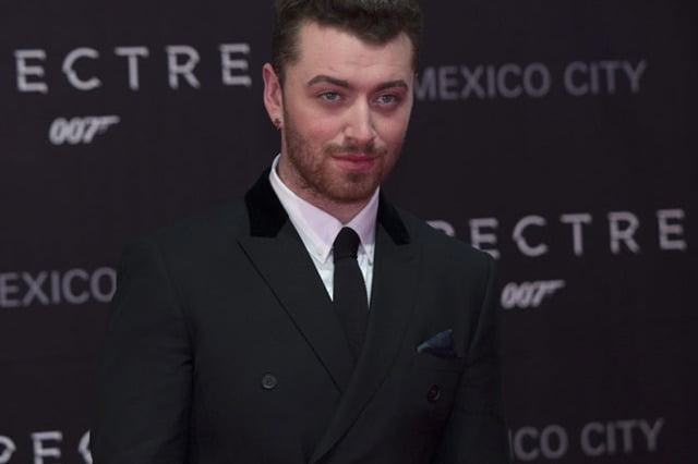 Sam Smith to perform at Global Awards