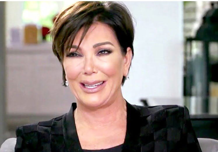 Kris Jenner: Easier to stay in background