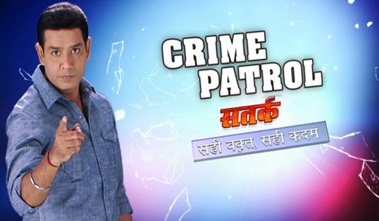 Crime Patrol to feature high-profile cases of 2017
