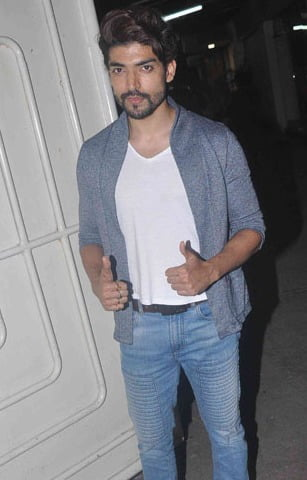 Gurmeet Choudhary: My watchman days story will inspire others