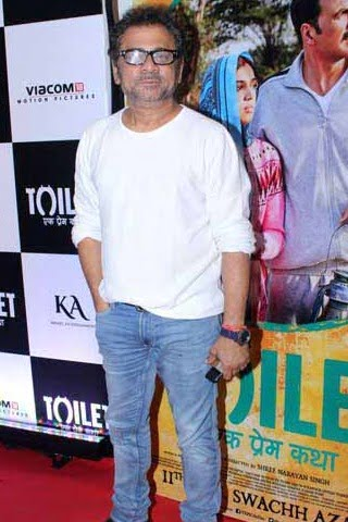 Anees Bazmee: Want to produce content-driven films