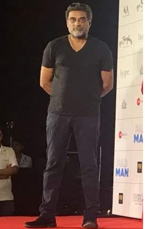 Balki: If not for Akshay, why would people watch PADMAN