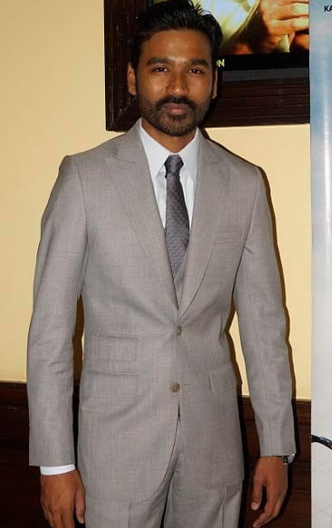 Dhanush's next directorial with Sri Thenandal Films