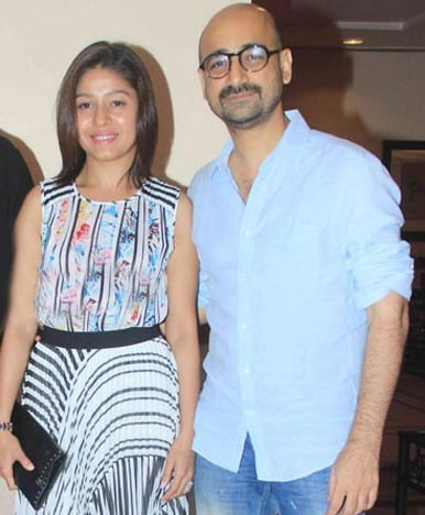 Sunidhi Chauhan finds new love this new year!