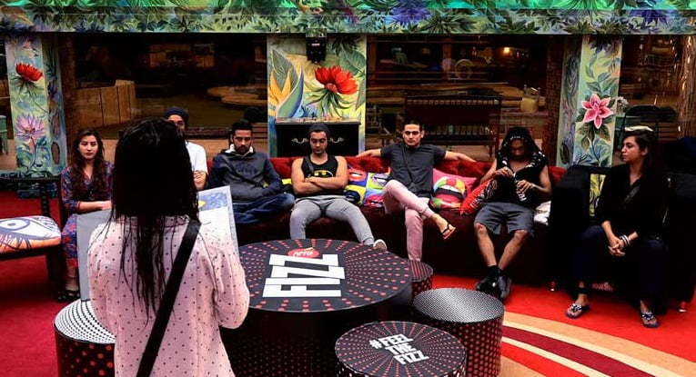 Bigg Boss 11: Day 56 - Gharwale pay a heavy prize for discussing nomination!