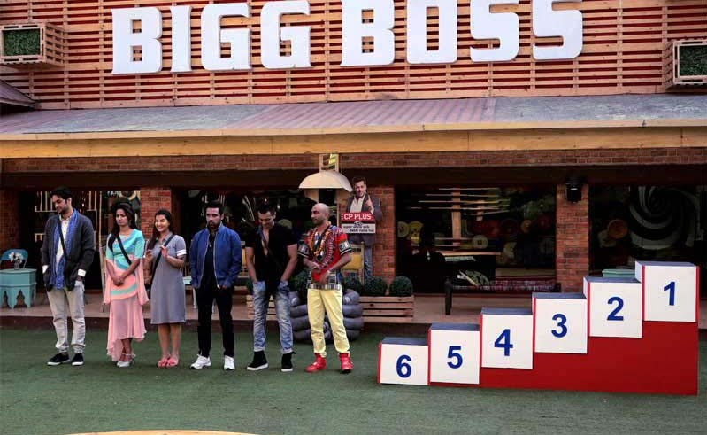 Bigg Boss 11: Day 66 - And the most popular contestant of Bigg Boss 11 is...