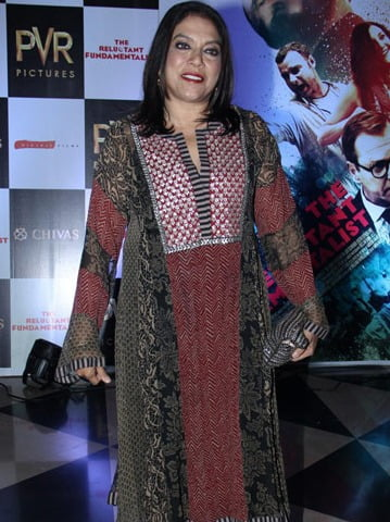 Mira Nair: Obsession for cinema more important than luck in filmmaking