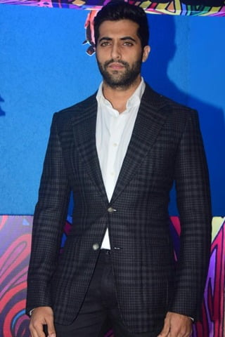 Akshay Oberoi: It's been a hard journey in Bollywood