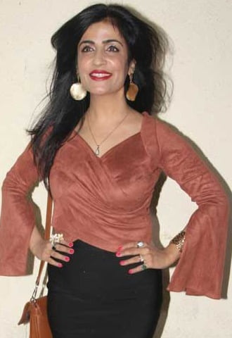 Shibani Kashyap: I'm a constant warrior of independent music
