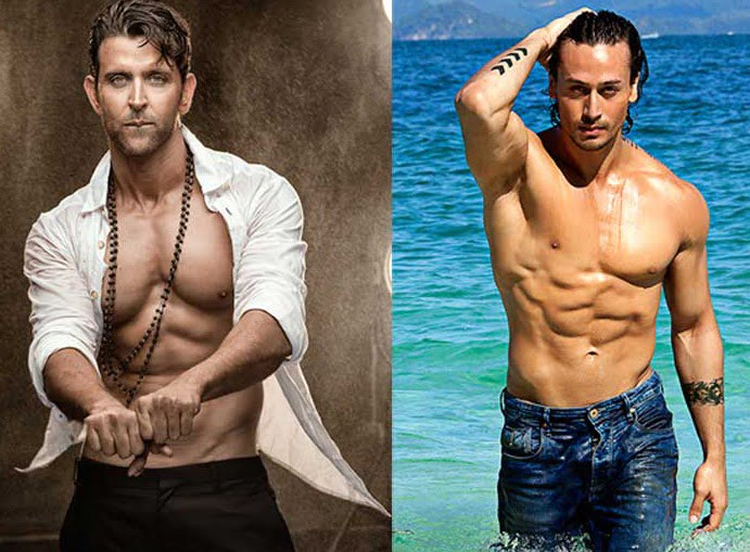 Get set to watch Hrithik v/s Tiger action extravaganza on this date