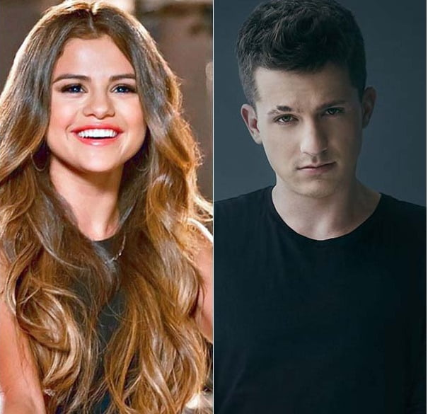 Charlie Puth says romance with Gomez messed him up