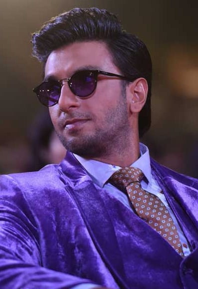 Ranveer Singh: Wanted to do masala entertainer for long time