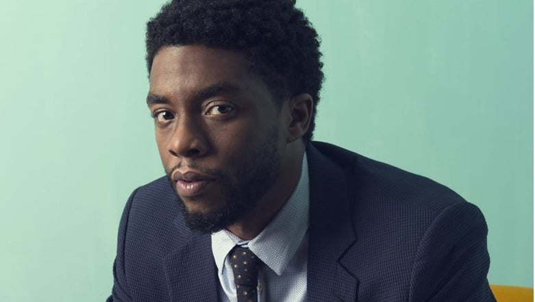 Chadwick Boseman: Seeing women challenge directors can only be a positive thing