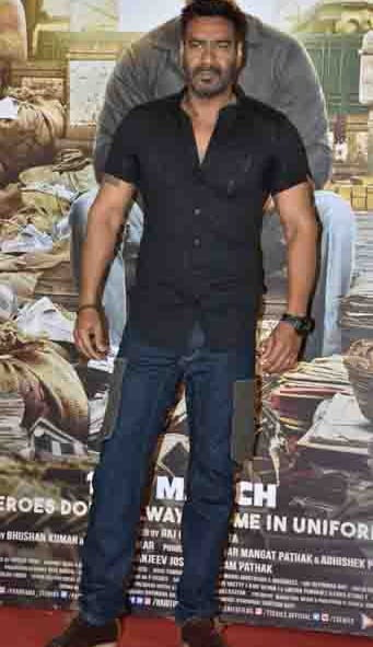 Ajay Devgn: Staying relevant in industry is difficult