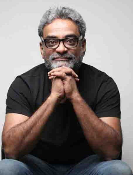 R Balki: The term gender equality is a cliche