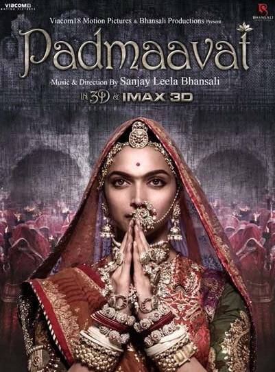 PADMAAVAT to release in Indore on Thursday