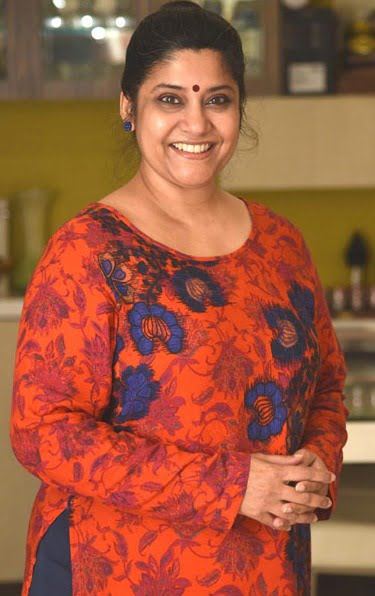 Renuka Shahane: Will be seen in more films now