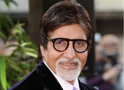 Amitabh Bachchan: Teaming up with Chintuji for has been greatest joy