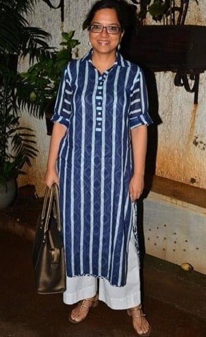 Tanuja Chandra: Never faced issues in Bollywood because I'm a woman