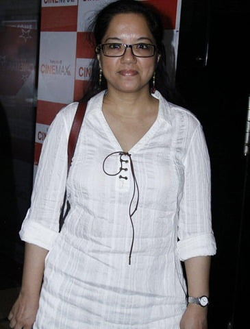 Tanuja Chandra: My next film would be another happy one