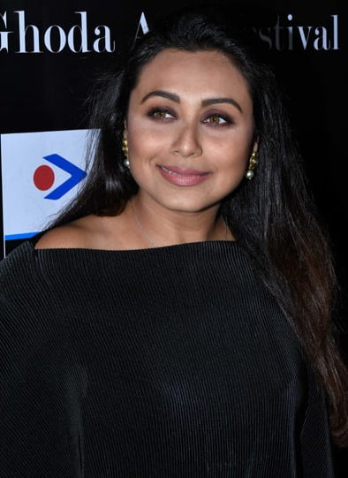 Rani to discuss life's hiccups with Ravi Shankar
