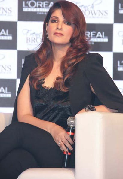 Twinkle Khanna: Next I will work for reproductive rights