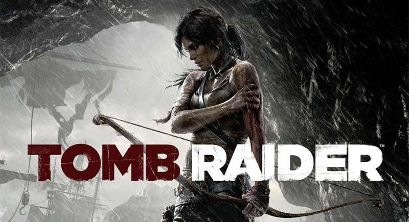 TOMB RAIDER to release in India before US