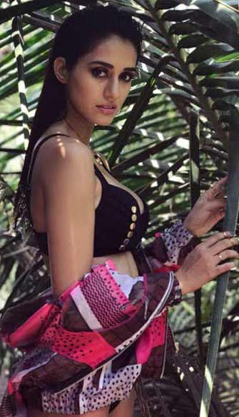 Disha Patani: Tough to cope up with Tiger's energy levels