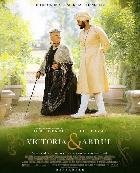 VICTORIA & ABDUL loses Best Make-Up and Hair to DARKEST HOUR at BAFTA