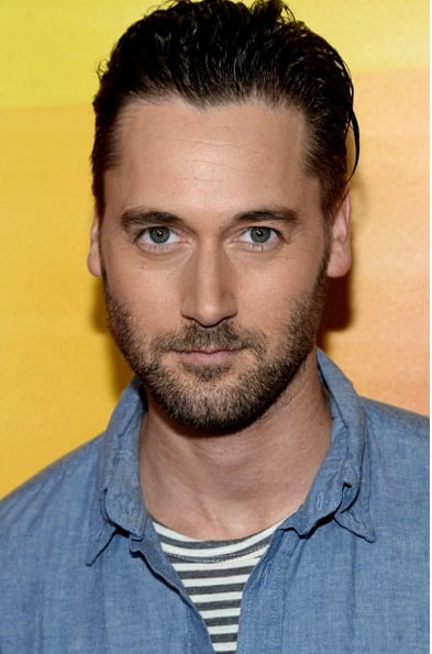 Ryan Eggold: As director, I'm leaning towards love, relationships