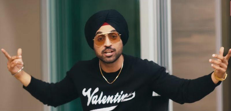 Now, Diljit Dosanjh shows his 'High End' swag & we are sure girls will swoon over it!