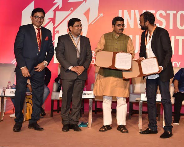Makers of RAMAYANA sign MoU with UP Government