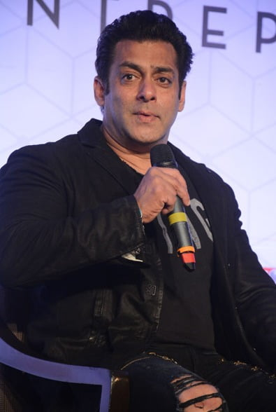 Salman Khan: Can't afford luxury of being depressed