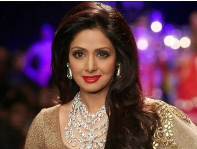 Sridevi : The diva, the enigma, who spread her infectious 'chandini' and gave those immortal 'lamhe'.