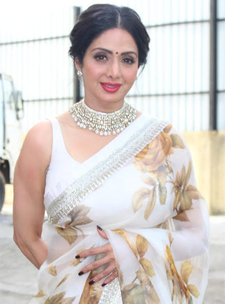 Forensic reports says Sridevi died due to accidental drowning