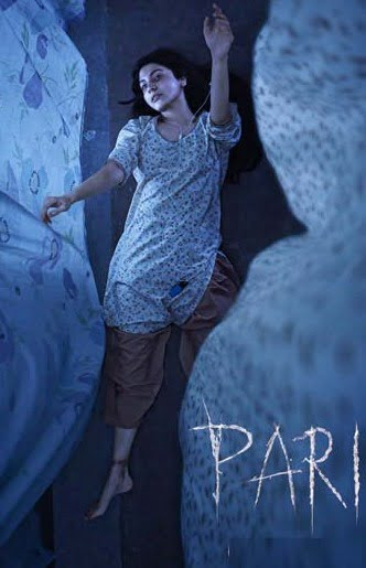 PARI is not like usual Indian horror films