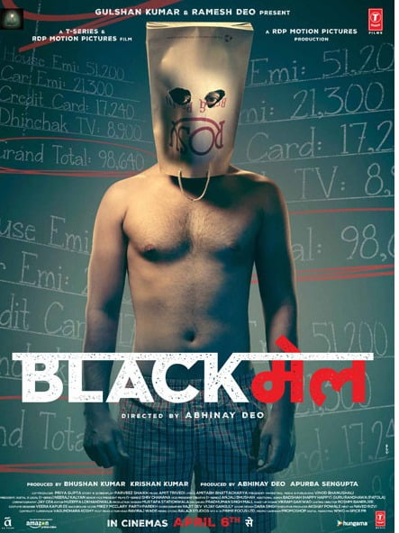 Irrfan Khan's BLACKMAIL to release as scheduled on April 6