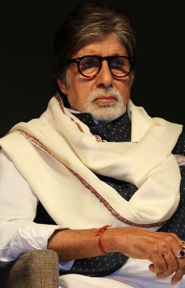 Amitabh Bachchan's body to be fiddled around by doctors