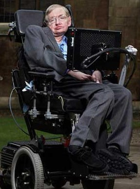 Indian film industry mourns Stephen Hawking's demise