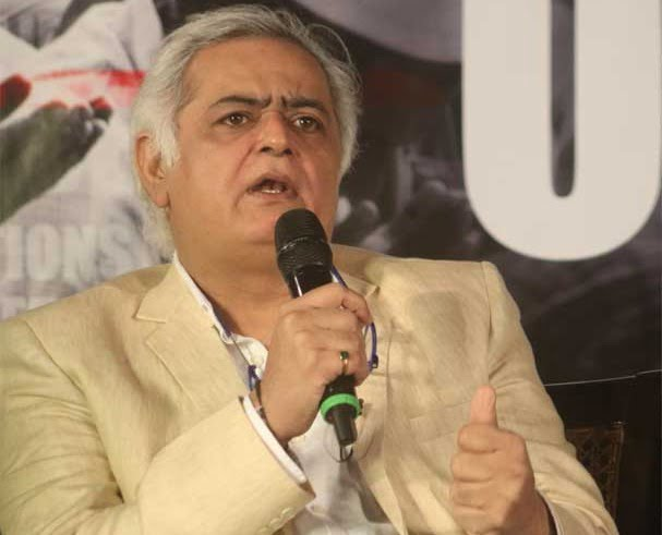 OMERTA director Hansal Mehta: Want to leave viewers with sense of hate