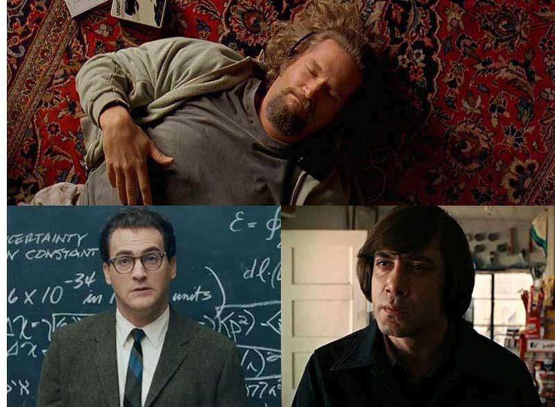 Coen Brothers' films: More than meets the eyes