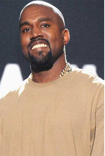 Kanye West's Yeezy clothing label in legal trouble
