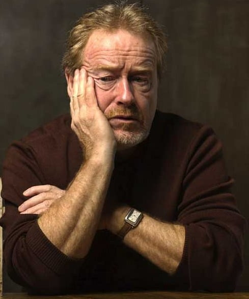 Ridley Scott in talks to direct QUEEN & COUNTRY