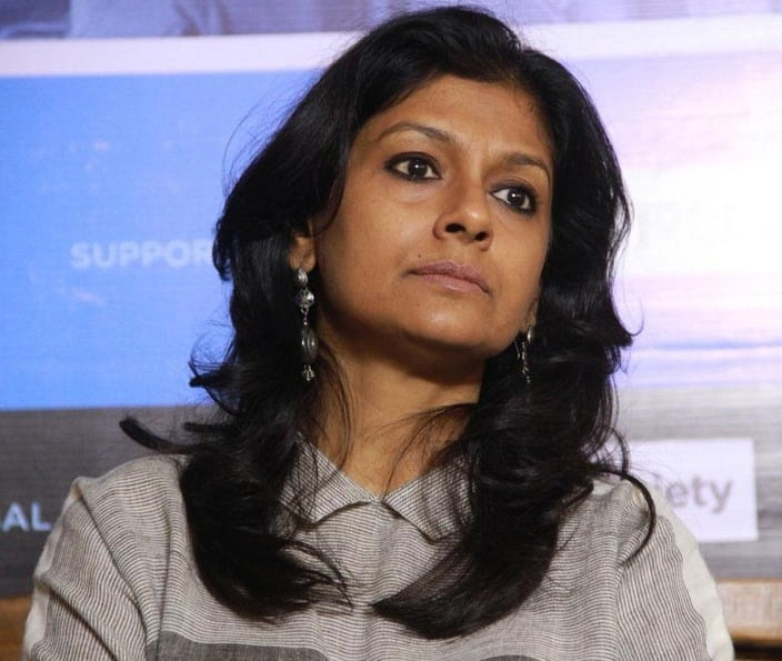 Nandita Das: As a society, we must have space for dissent to grow